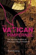 cover of The Vatican Pimpernel