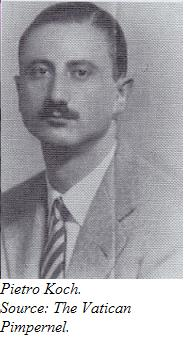 Pietro Koch